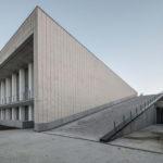 Ankara Fen Lisesi Yenileme ve Ek Bina / Çinici Mimarlık