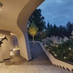 House in the Landscape / Niko Architect
