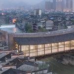 Jishou Sanat Müzesi / Atelier FCJZ
