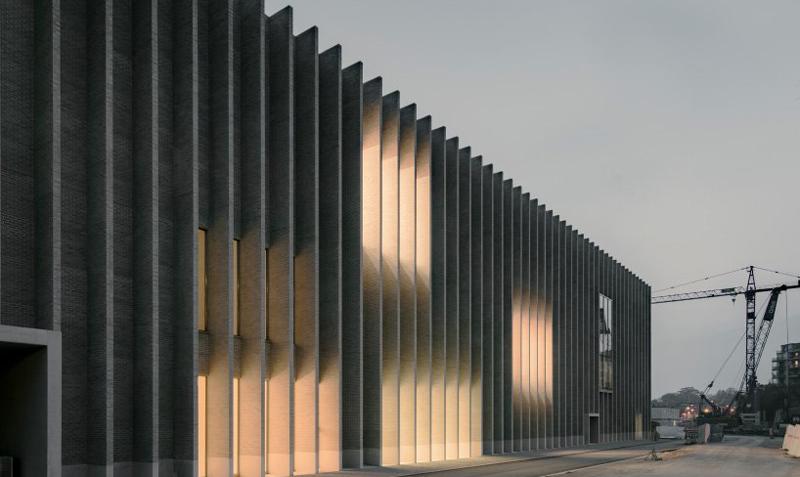 Lozan Güzel Sanatlar Müzesi / Barozzi Veiga