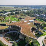 n. n Residence / J. Mayer H + Alexander Erman Architecture & Design