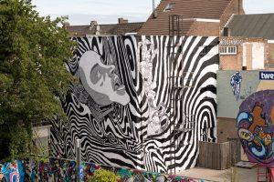 SYNTHESIS, Bier en Brood. 2016, Heerlen, Hollanda