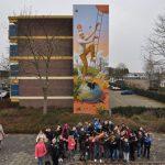The Hatching of Humanity, AEC. 2016, Heerlen, Hollanda