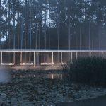 Garden Hotpot Restaurant / MUDA-Architects