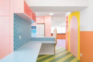 Nagatacho Apartment / Adam Nathaniel Furman