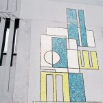 Sabri Berkel Mozaiği