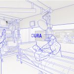 CURA / Carlo Ratti Associati + Italo Rota