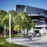 Philharmonie de Paris / Ateliers Jean Nouvel