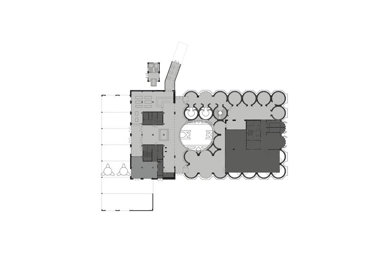Zeitz MOCAA / Thomas Heatherwick plan