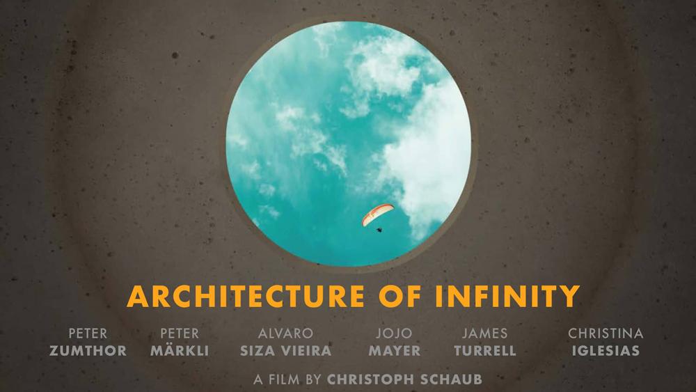 Architecture of Infinity Üzerine