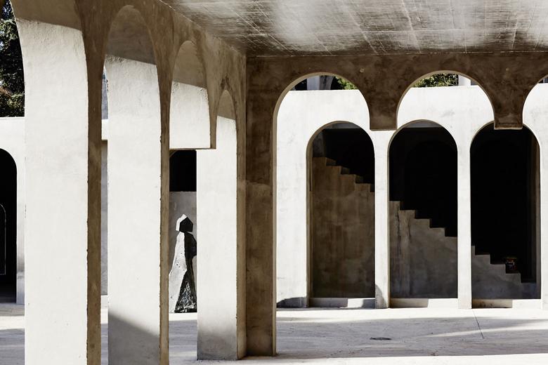 Casa Sublim / Xavier Corberó