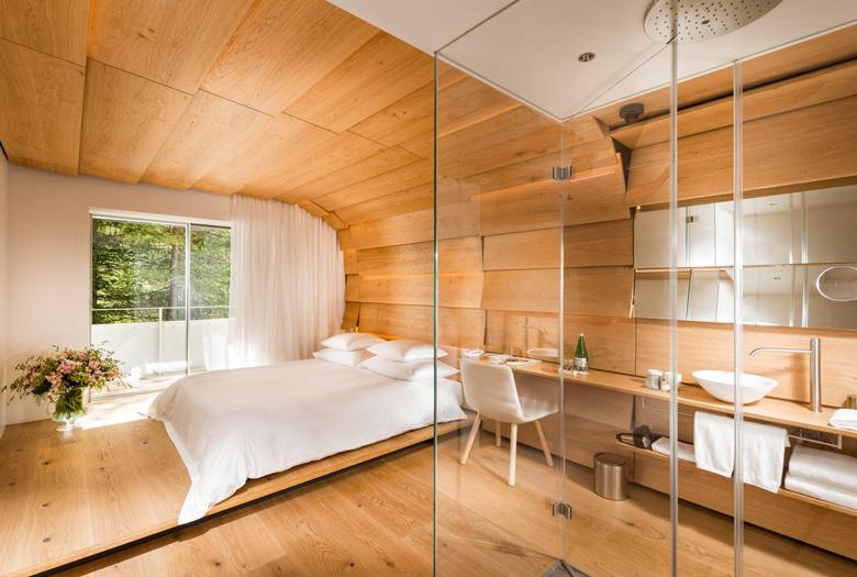 House of Architects / Kengo Kuma
