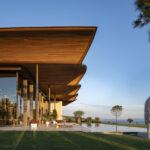 Dolunay Villa / Foster + Partners