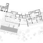 Dolunay Villa / Foster + Partners plan