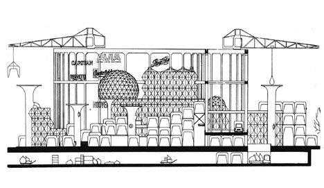 Archigram #3: Plug-in City