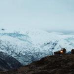 Tungestølen Hiking Kabini / Snøhetta